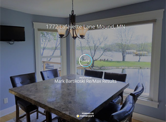 Mound Lakes MN Homes